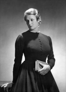 Valentine Tessier como Emma Bovary, na versão de Jean Renoir (1933)