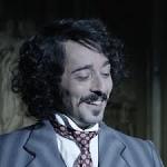 Artur Inês como João da Ega